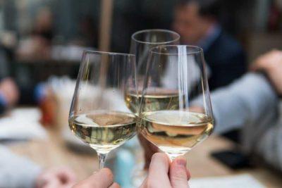 Контроль за употреблением алкоголя